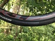 K1 Alloy and K1 Carbon Wheel Replacement Decals